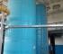 Резервуары по 55 куб. м. для  горячей воды